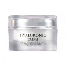 Крем с гиалуроновой кислотой миниатюра AHC Hyaluronic Cream Mini