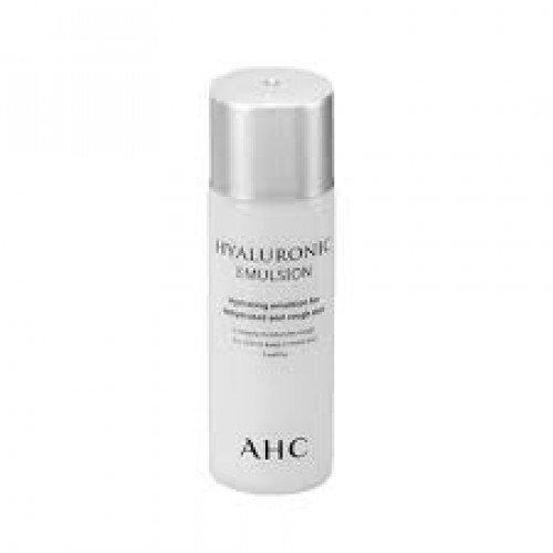 Зволожуюча емульсія з гіалуроновою кислотою AHC Hyaluronic Emulsion Mini