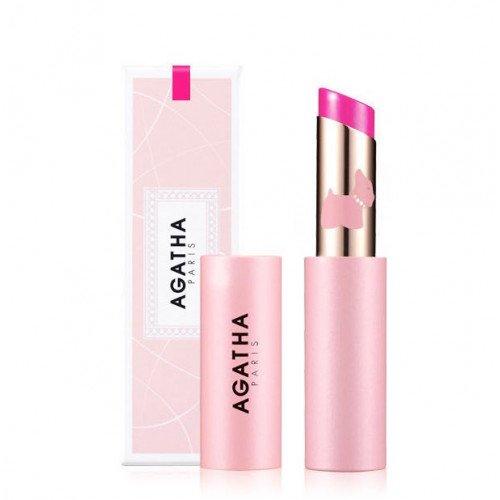Тинт для губ Agatha Blanc Mellow Lip Tint