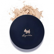 Матирующая пудра Agatha Essentiel Stay Matte Power Pact