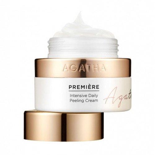 Интенсивный обновляющий пилинг-крем Agatha Premier Intensive Daily Peeling Cream