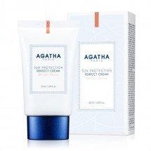 Увлажняющий солнцезащитный крем Agatha Sun Protection Perfect Cream SPF50+/PA+++