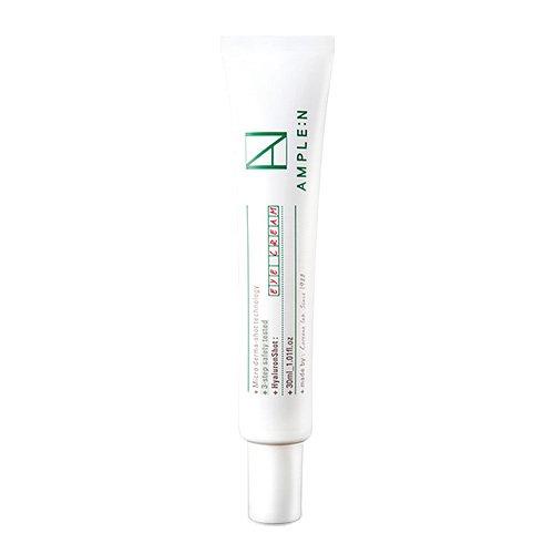 Крем для век с гиалуроновой кислотой Ample:N Hyaluron Shot Eye Cream