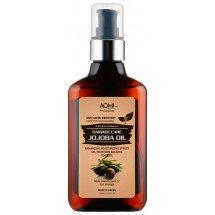 Восстанавливающее масло для поврежденных волос с жожоба Aomi Jojoba Oil Essence