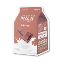 Тканинна маска A'pieu Chocolate Milk One-Pack