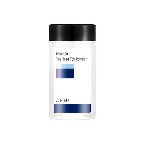 Точечный лекарственный порошок от воспалений A'pieu Nonco Tea Tree Tok Powder