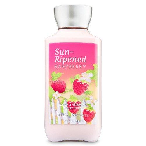 Лосьон для тела Bath & Body Sun-Ripened Raspberry Body Lotion
