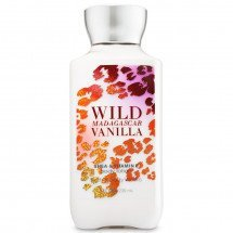 Лосьон для тела Bath & Body Works Wild Madagaskar Vanilla Body Lotion