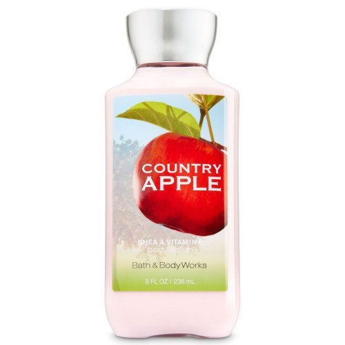 Лосьон для тела Bath & Body Works Country Apple Body Lotion