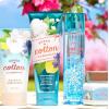 Крем для тела Bath & Body Works Sheer Cotton & Lemonade Ultra Shea Body Cream