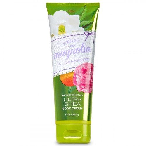 Крем для тела Bath & Body Works Sweet Magnolia & Clementine Ultra Shea Body Cream