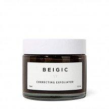 Кавовий скраб для обличчя BEIGIC Correcting Exfoliator