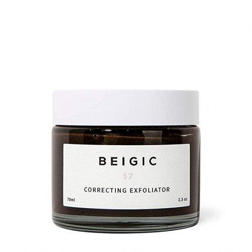 Кофейный скраб для лица BEIGIC Correcting Exfoliator