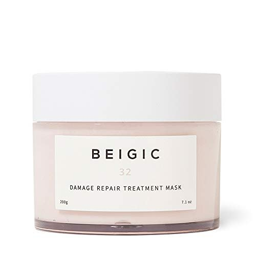 Восстанавливающая маска для повреждённых волос BEIGIC Damage Repair Treatment Mask
