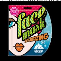 Увлажняющая маска с талой ледниковой водой Bling Pop Glacier Moisturizing Mask