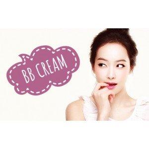 BB Cream — лучшее тональное средство в мире