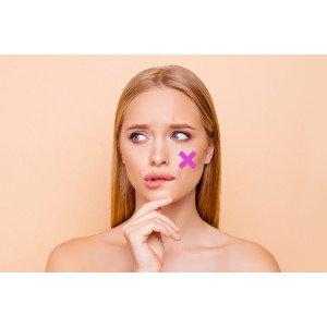 Как убрать прыщ за день — советы косметолога