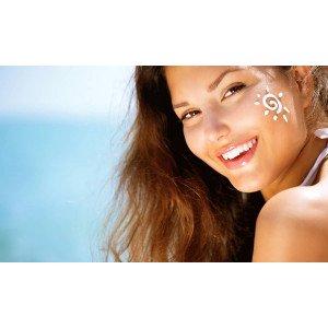 Летний уход для кожи лица: как использовать средства с SPF, чтобы сохранить молодость