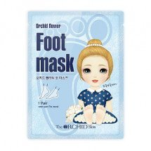 Маска для ног The Orchid Skin Foot Mask Sheet