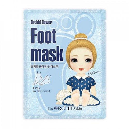 Маска для ног The Orchid Skin Foot Mask Sheet