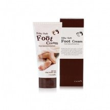 Крем для ног Calmia Silky Soft Foot Cream