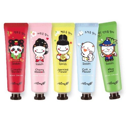 Крем для рук Always21 Suhokebi Hand Cream