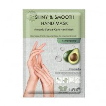 Маска для рук с авокадо Labute Shiny & Smooth Hand Mask
