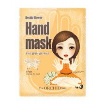 Маска для рук The Orchid Skin Hand Mask Sheet