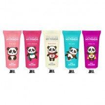 Крем для рук Urban Dollkiss It's Real My Panda Hand Cream