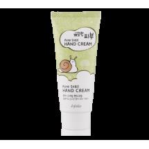 Крем для рук Esfolio Pure Skin Pure Snail Hand Cream
