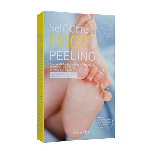 Пилинг для ног It's Skin Self Care Foot Peeling