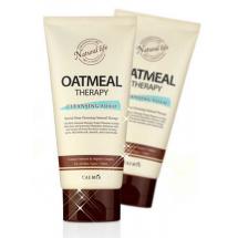 Пена для умывания Calmia Oatmeal Therapy
