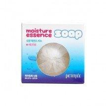 Гидрогелевое мыло Petitfee Moisture Essence Soap