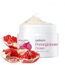 Крем с экстрактом граната The Skin House Pomegranate Cream