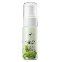 Крем для лица с зеленым чаем Ottie Green Tea Cream