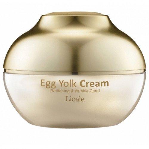 Питательный крем Lioele Egg Yolk Cream