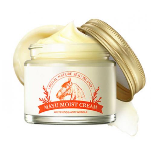 Питательный крем Scinic Mayu Moist Cream