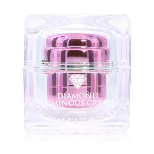 Увлажняющий антивозрастной крем Shangpree Diamond Luminous Cream