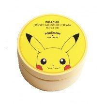 Медовый увлажняющий крем Tony Moly Pokemon Pikachu Honey Moisture Cream BIG