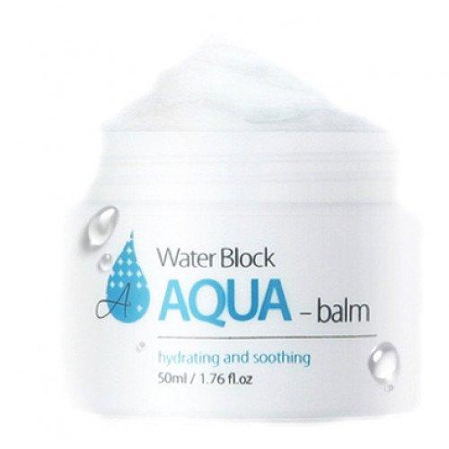 Увлажняющий бальзам The Skin House Water Block Aqua Balm
