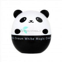 Осветляющий крем для лица Panda's Dream White Magic Cream
