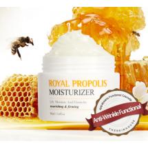 Питательный крем с прополисом The Skin House Royal Propolis Moisturizer