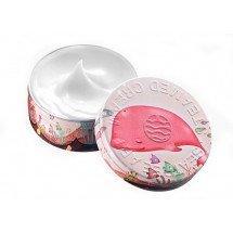 Питательный и защитный крем для лица SeaNtree Art Steam Cream Sample