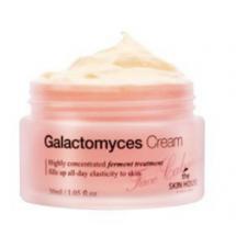 Укрепляющий крем с ферментированным экстрактом The Skin House Face Calming Galactomyces Cream