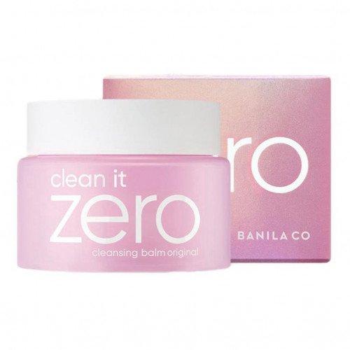Бальзам для очищення обличчя Banila Co Clean It Zero Cleansing Balm Original