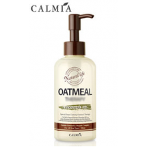 Гідрофільні масло Calmia Oatmeal Therapy Cleansing Oil