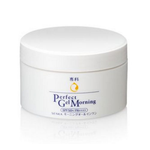 Увлажняющий гель Shiseido Perfect Gel Morning SPF50+/PA++++
