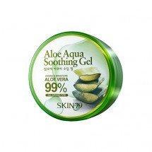 Гель Skin79 Aloe Aqua Soothing Gel 99%