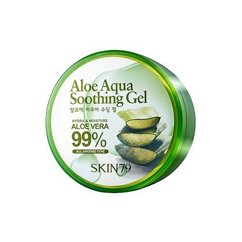Гель Skin79 Aloe Aqua Soothing Gel 99%