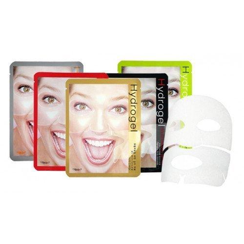 Гидрогелевая маска BeauuGreen Hydrogel Mask